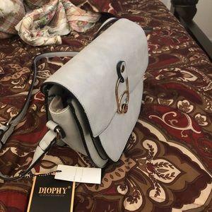 Handbags - Sporty crossbody bag